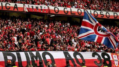 Photo of Insultos ao F.C. Porto na BTV custam 34 mil euros ao Benfica