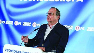 Photo of Presidente do PS reage à detenção de autarcas do partido. Justiça a funcionar