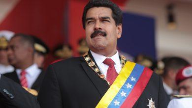 Photo of Maduro desafia oposição para eleições legislativas antecipadas