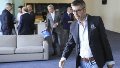 """Photo of Francisco J. Marques: """"Alguns árbitros decidiram entregar o título ao Benfica"""""""