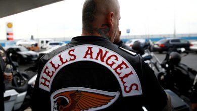 """Photo of Detidos pelo menos 17 elementos dos """"Hells Angels"""" em megaoperação da PJ"""