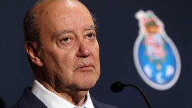 """Photo of Pinto da Costa: """"Há uma taça para ganhar"""""""
