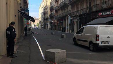 """Photo of Uma criança entre os dez feridos no """"ataque"""" em Lyon"""