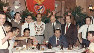Photo of Casa do Benfica de Toronto – Meio século de vida