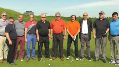 Photo of 20th Annual LiUNA Local 183 Charity Golf Classic – Mais de 600 mil dólares angariados
