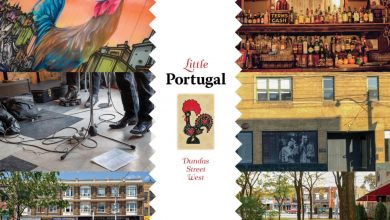 Photo of BIA Little Portugal com orçamento anual de $317,000