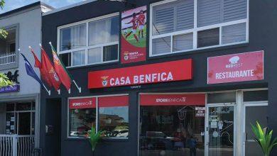 Photo of Casa do Benfica de Toronto Inaugura novas instalações