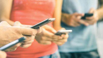 Photo of Uso excessivo de telemóvel faz nascer novo osso