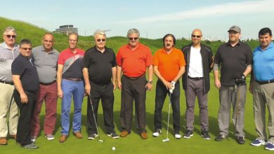 Photo of 20th Annual LiUNA Local 183 Charity Golf Classic