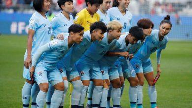 Photo of Perderam 5-1 mas marcaram um golo e choraram de felicidade