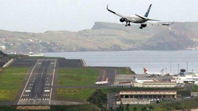 Photo of Tráfego aéreo de passageiros aumentou 3,4%