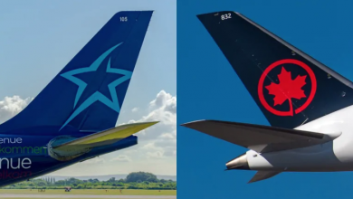 Photo of Air Canada to buy Transat for $13 a share