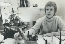 Photo of Former city councillor Anne Johnston dies at age 86
