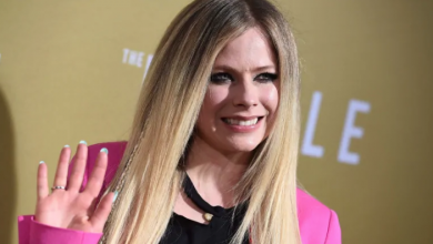 Photo of Avril Lavigne announces 1st tour since Lyme disease diagnosis