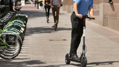 Photo of Bird Canada aims to launch e-scooter rentals in Calgary and Edmonton in July