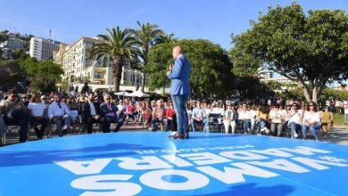 Photo of Cafôfo promete levar a Madeira para a frente