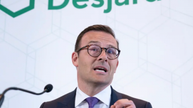 Photo of Personal data of 2.9 million people leaked from Desjardins