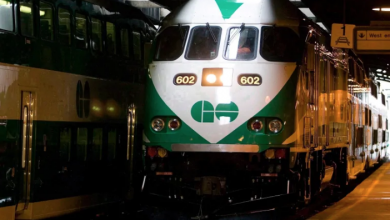Photo of Lakeshore West GO train service will be reduced this weekend