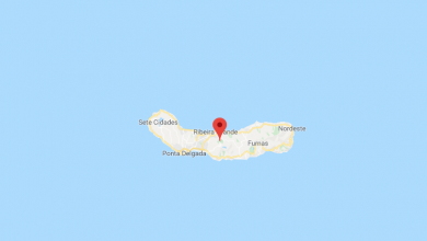 Photo of Google vem aos Açores para filmar ruas e estradas para o Sreet View