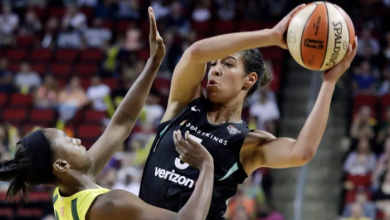 Photo of She the North? Athletes, coaches make case for a Toronto WNBA team