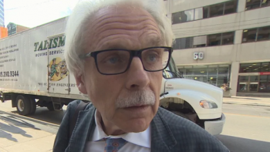 Photo of Toronto's 'professional tenant' found guilty of fraud for skipping out on rent for 2 years