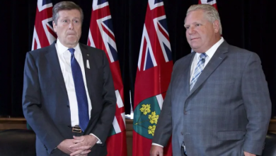 Photo of Ford government cuts will blow $2-billion hole in municipal budgets, Moody's warns