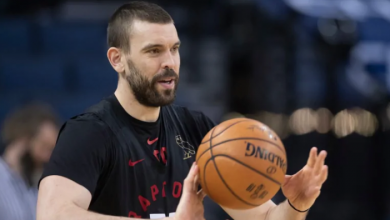 Photo of Marc Gasol returning to Raptors next season