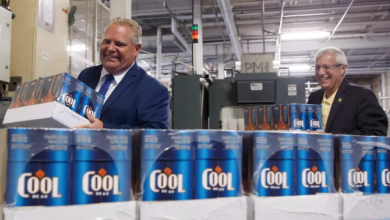 Photo of Opposition parties decry beer and wine tweets by Ontario PC MPPs