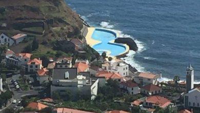Photo of MPT defende abertura das piscinas do Porto da Cruz durante todo o ano