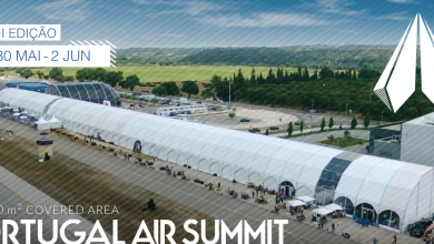 Photo of Açoriano premiado no Portugal Air Summit 2019