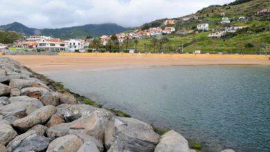 Photo of Praia de Machico continua sem vigilância