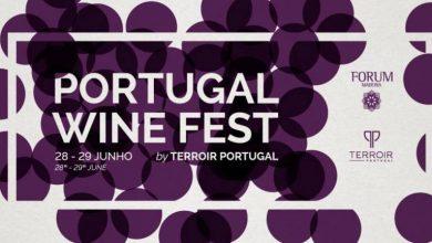 Photo of Fórum Madeira recebe segunda edição do Portugal Wine Fest