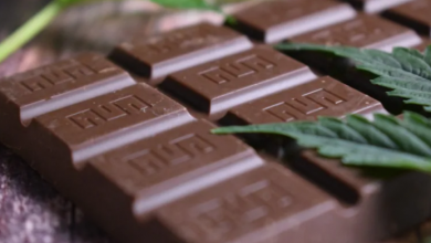 Photo of Pot edibles could lead to higher life insurance premiums