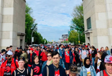 Photo of 'I'll probably tear up a little bit': Raptors victory parade to take over Toronto