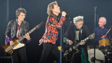 Photo of Rolling Stones are back to Toronto