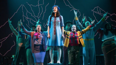 Photo of Soulpepper musical Rose among big winners at Dora theatre awards