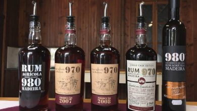 Photo of Continente promove valorização do Rum da Madeira