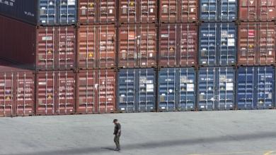 Trabalhadores dos portos dos Açores em greve até 14 de Setembro-Milenio Stadium-Açores