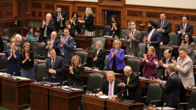 Photo of Ford government has uphill climb to win over the province, but it's not impossible