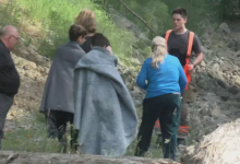 Photo of Student killed during Vancouver Island wilderness camp field trip