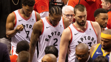 Photo of Third parties take advantage of massive Raptors audience