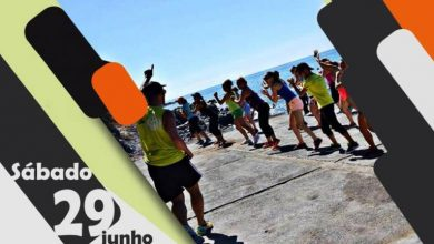 Photo of Zumba Solidária no Funchal