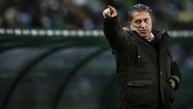 """Photo of José Peseiro: """"Fui maltratado duas vezes no Sporting"""""""