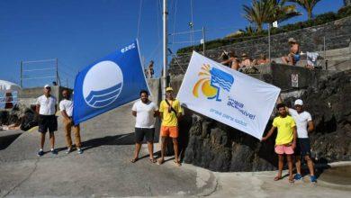 Photo of Clube Naval do Funchal arranca época balnear com duas bandeiras de excelência