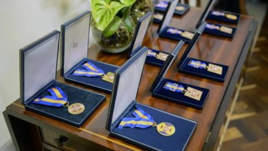 Photo of Governo atribui 18 distinções no dia da Região