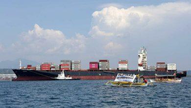 Photo of Indonésia devolve aos EUA cinco contentores com resíduos não declarados