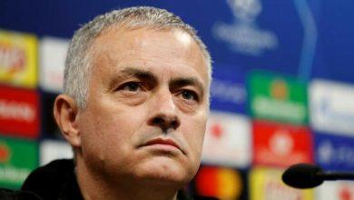"""Photo of José Mourinho: """"Preciso de um projeto para vencer"""""""