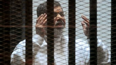 Photo of Ex-presidente do Egito Mohamed Morsi morre em tribunal