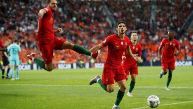 Photo of France Football coloca um português no onze mais valioso da atualidade