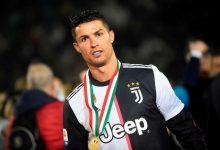 Photo of Cristiano Ronaldo na equipa da época da Liga dos Campeões